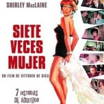 Siete veces mujer